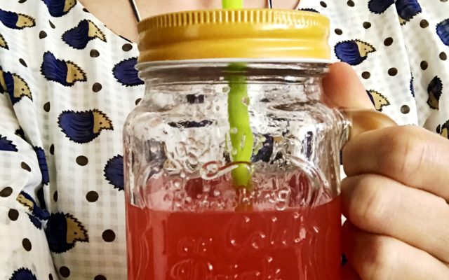 arbuzada lemoniada z arbuza