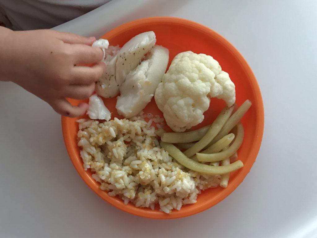 obiad halibut