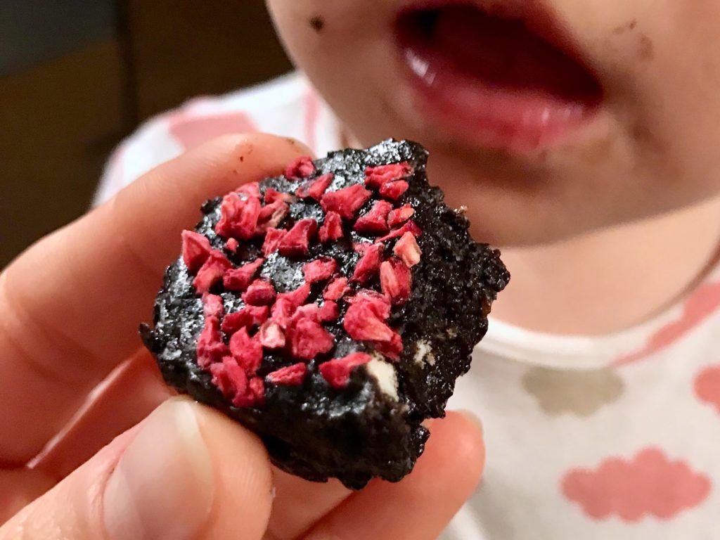 domowa czekolada mleczna dla dzieci