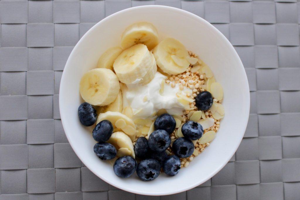 jogurt owocowy dla dzieci