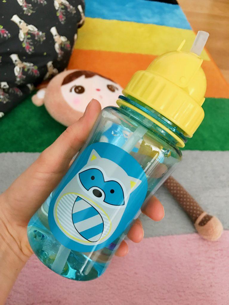 Co podać dziecku do picia jesienią i zimą