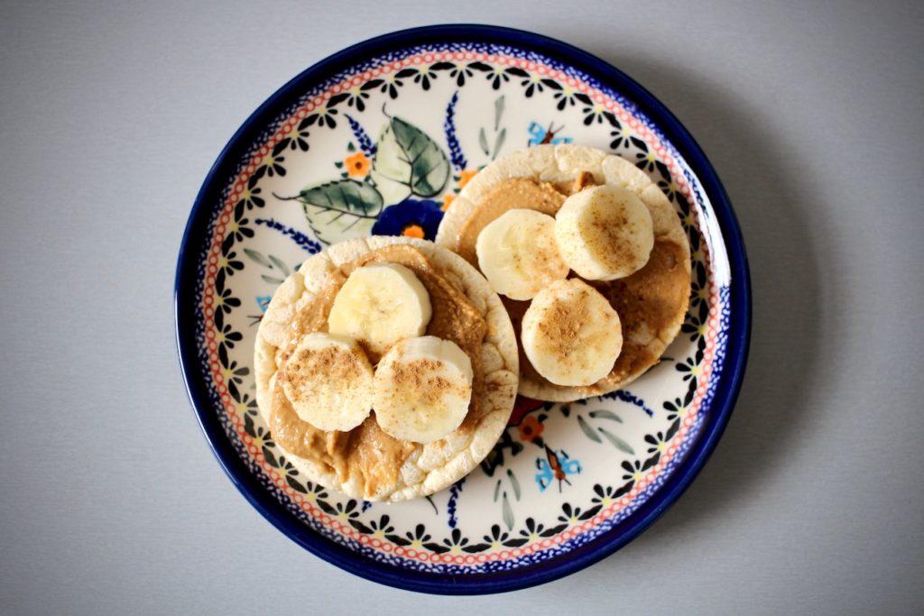 pomysł na ekspresowe śniadanie przed przedszkolem