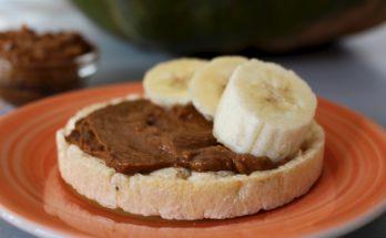 Dyniowy krem czekoladowo-orzechowy BLW