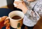 kakao z masłem orzechowym i daktylami